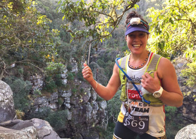 Kruger 2 Canyon | With Belles On