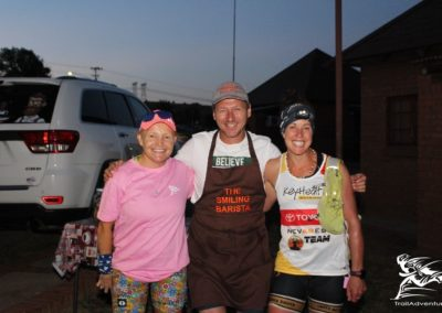 Tierpoort Trail Adventure | With Belles On