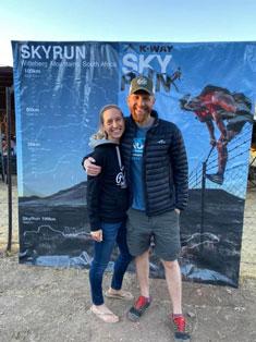 SkyRun SA 2019 | With Belles On