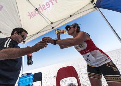 Salt Pans Ultra Marathon | With Belles On