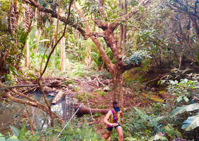 Rodrigues Trail Run | With Belles On