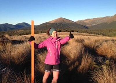 Mt Arthur, Tasman Region | With Belles On