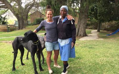 Family Time. ZIMBABWE