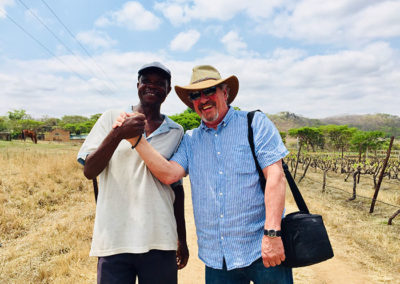 Family Time In Zimbabwe | With Belles On