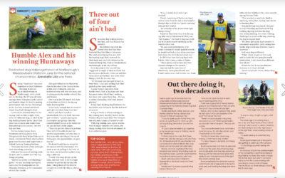National Sheep Dog Trials. NEW ZEALAND