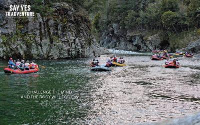 Spring Challenge – Adventure Racing. NEW ZEALAND