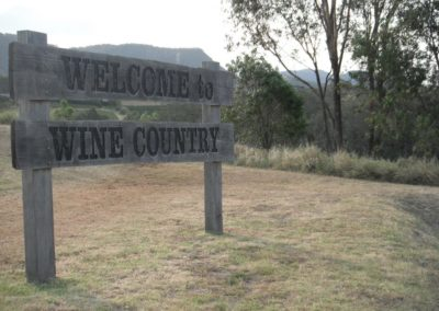 Hunter Valley / With Belles On