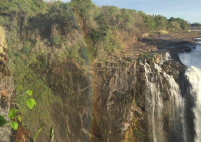 Vic Falls / Zimbabwe