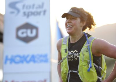 Taupo Ultra / With Belles On