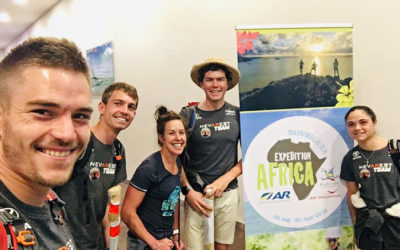 EXPEDITION AFRICA Rodrigues