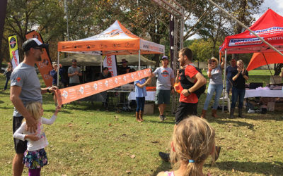 ULTRA TRAIL RUNNING Fresh Trails Mac Mac Ultra 100 miler. South Africa