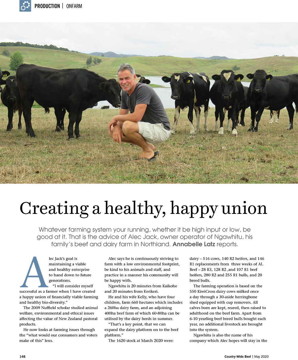 Creating a healthy, happy union | With Belles On